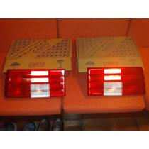 Lanterna De Monza Bicolor Mcarto Original Gm