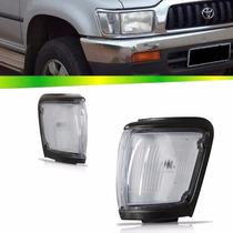 Lanterna Dianteira Pisca Hilux Srv 02 03 04 Sw4 92 93 94 95