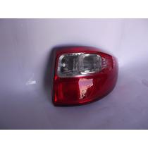 Lanterna Tras. Fiat Strada 13 14 Semi Nova Original Ld