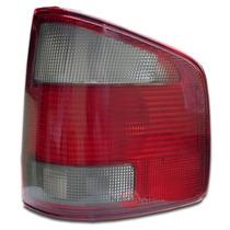 Lanterna Traseira S-10 Pick Up 95 96 97 98 99 00 Fume