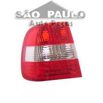 Lanterna Traseira Polo Sedan 2003 2004 2005 2006 Esquerdo