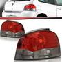 Lanterna Traseira Palio G4 2010 2011 Fumê Fiat 10 11