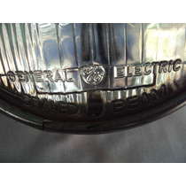 Farol Sealed Beam Ge Caravan F100 Chevete Karmanguia C10 C14