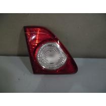 Lanterna Da Tampa Corolla 2008 A 2011