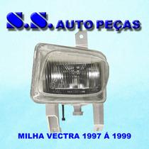 Milha Farol Auxilia Neblina Vectra 97 98 99 Arteb