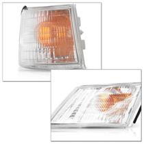 Lanterna Pisca Lateral Daewoo Espero Cd 95 96 97 98 Cristal