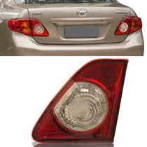 Lanterna Traseira Corolla 2009 2010 2011 Porta Malas Ld