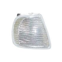 Lanterna Dianteira Le Ambar Vw Polo Classic 97 Em Diante Atm