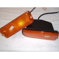 Lanterna Mcarto Do Pisca Para Fiat 147 Do 77 Ao 81
