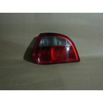 Lanterna Traseira Renault Megane