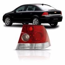 Lanterna Traseira Vectrasedan0607 08 09 10 11 12 13 Ld