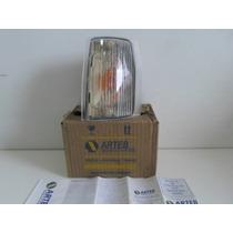 Lanterna Pisca Seta Uno 84 A 90 Cristal L.e Logo Arteb/fiat