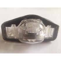 Lanterna De Placa Honda Fit Original