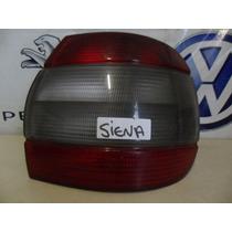 Lanterna Traseira Siena 1996/2000 Lado Direito