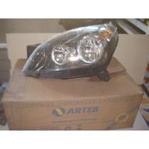 Farol Vectra Gtx 2006 Até 2008 Original Arteb Lado Esquerdo