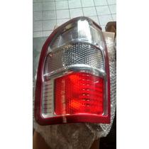 Lanterna Traseira Ford Ranger 2010/2011/2012 Nova 1°linha!!!