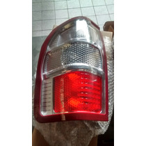 Lanterna Traseira Ford Ranger 2010/2011/2012 Nova!!!