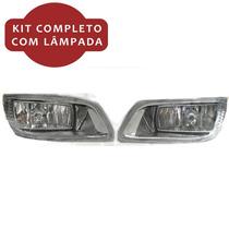 Kit Farol De Milha Corolla - 03 - Zapos
