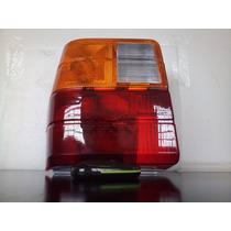 Lanterna Traseira Uno 84/86/88/90/92/94/96/98/00/02/04 Plast