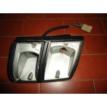 Carcaça Da Lanterna Pisca Dianteira Fiat 147