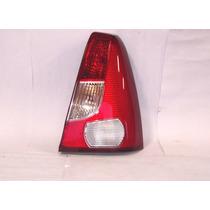 Lanterna Traseira Renault Logan 06 07 08 09 10 Nova Original