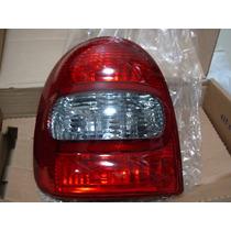 Lanterna Le Fume Corsa Hatch 2000 2p Original Gm Na Caixa