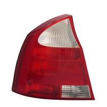 Lanterna Corsa Sedan 2003 04 05 C/neblina Esq Arteb 0460247