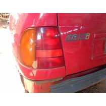 Lanterna Traseira Polo Classic 96 97 98 99 00 Le Original