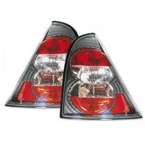 Tuning Imports Par Lanterna Altezza Sonar Renault Clio 98/13