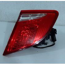 Lanterna Da Tampa Peugeot 408 2012