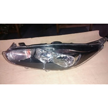 Farol Ford New Fiesta 2014 Lado E Original Mf Auto Parts