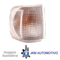 _lanterna Dianteira Gol 91 94 - Fume Cristal Ld 983248