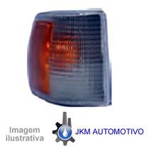 _lanterna Dianteira Pisca Gol 91 __ 94 Fume Cristal - Ld