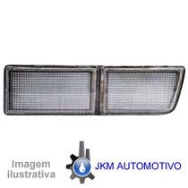 Lanterna Golf Gl/glx 95 A 98 Aplique Do Parachoque Ld Mikron