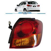 Lanterna Asx Mitsubishi Ano 2010 2011 2012 2013 14 Direito