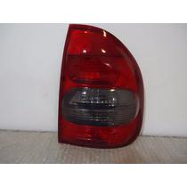 Lanterna Corsa Sedan Ld 2000 Á 2010 Original Chevrolet
