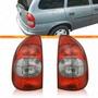 Lanterna Corsa 4 Portas Pickup Wagon 2000 2001 2002 2003 Par