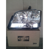 Farol Cibie S10 Blazer 2001 Até 2011 Orig. L.e. Promoção