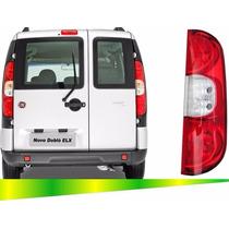 Lanterna Traseira Fiat Doblo 2010 2011 2012 2013 2014