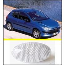 Pisca Seta Paralama Peugeot 206 207 307 407 C3