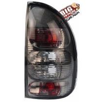 Lanterna Traseira Corsa Hatch 4p/ Wagom/ Pickup Tuning Fume