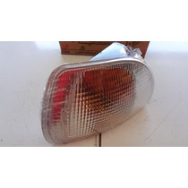 Lanterna Dianteira Pisca Palio 96 97 98 99 00 Siena-acrilico