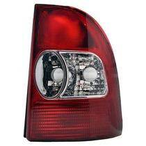 Lanterna Traseira Strada G2 2001 2002 2003 2004 2005 L.dir