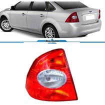 Lanterna Traseira Focus Sedan 2009 2010 2011 2012 2013 Le