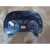 Painel Instrumento Do Fiat Idea 1.6 2011