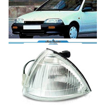 Pisca Suzuki Swift 90 91 92 93 94 95 Lado Direito