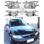 Farol Hyundai Accent 94/97- 2 Portas Novo Lado Direito.