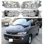 Farol Hyundai H1 De 99/04 - Novo Temos Esq E Dir