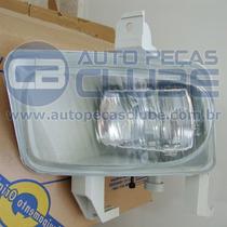 Farol Auxiliar Neblina Chevrolet Gm Vectra 96 A 99 Le Arteb