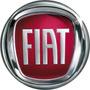 Emblema Fiat Mala Doblô / Palio Weekend / Siena